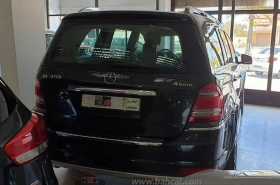 MercedesBenz - GL 450