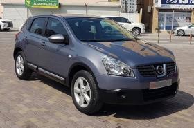 Nissan - Qashqai SE