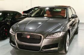 Jaguar - XF
