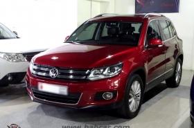 Volkswagen - Tiguan