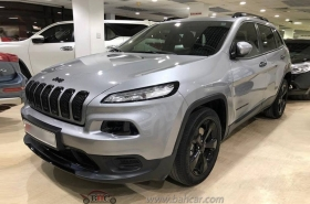 Jeep - GrandCherokee