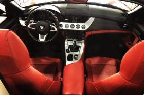 BMW               Z-Series