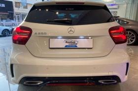 Mercedes - A250
