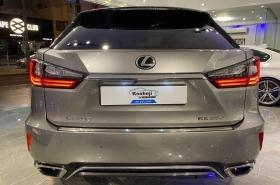 Lexus - RX350 F