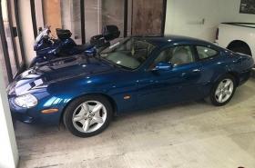 Jaguar - XK8