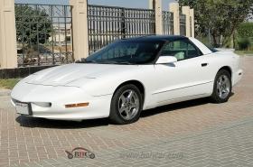 Pontiac - Trans Am