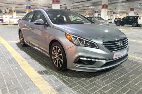 Hyundai - Sonata GLS