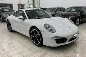 Porsche - 911 Carrera