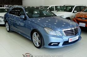 Mercedes-Benz - E300