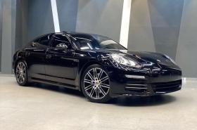 Porsche - Panamera 4