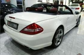 MercedesBenz               SL-Class