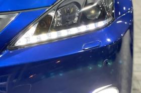 Lexus - IS 300C