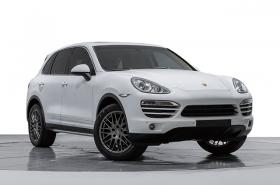Porsche - Cayenne