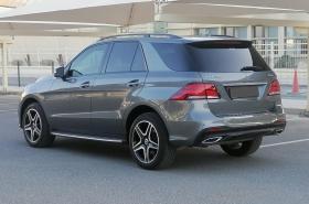 Mercedes - GLE 350