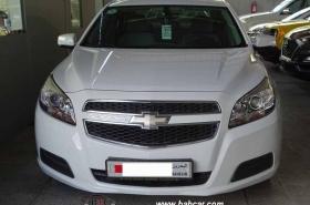 Chevrolet - Mablibu LS
