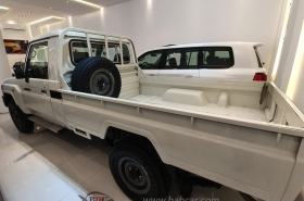 Toyota - LandCruiser Pickup