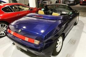Alfaromeo - GTV Spider