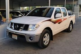 Nissan - Navara SE