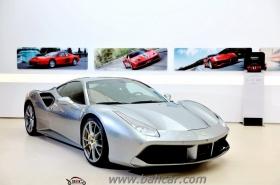Ferrari - 488 GTB