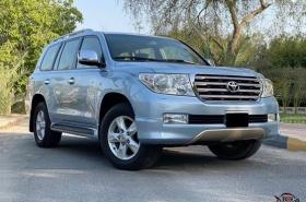 Toyota - LandCruiser VXR