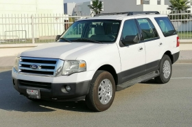 Ford - Expedition LTD