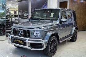 Mercedes-Benz - G63