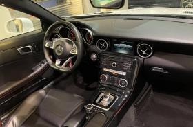 Mercedes - SLC200 Cabriolet