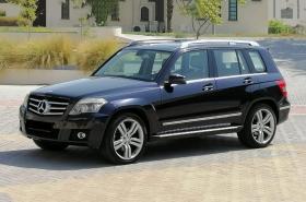 MercedesBenz - GLK 280