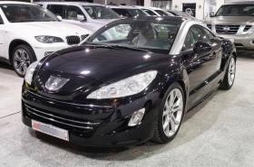 Peugeot - RCZ