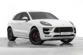 Porsche - Macan GTS