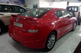 Toyota - Zelas Coupe