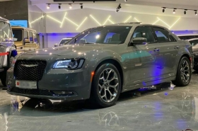 Chrysler - 300 S