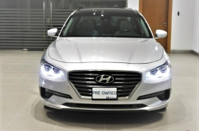 Hyundai - Azera GLS