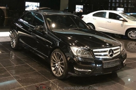 Mercedes-Benz - C300