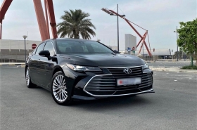 Toyota - Avalon Limited