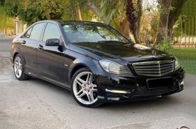 MercedesBenz - C200
