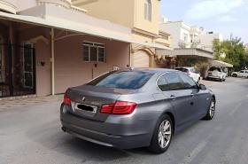 BMW - 523i