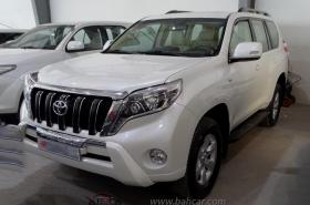 Toyota - Prado TX-L