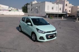 Chevrolet - Spark