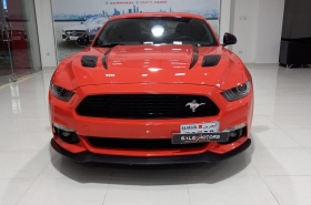 Ford - Mustang GT-CS
