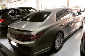 Hyundai - Genesis G90