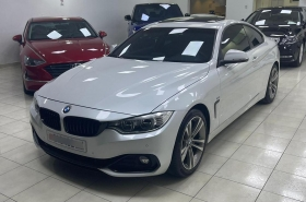 BMW - 428i Coupe