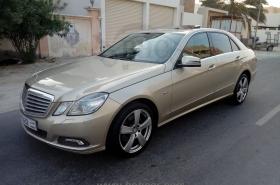 MercedesBenz - E 250