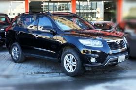 Hyundai - Santa Fe GLS