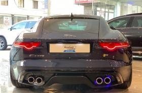 Jaguar - FType R