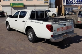 Mitsubishi - Pickup L200