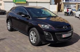Mazda - CX7