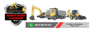 Bahrain Truck & Equipment
