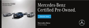 Al Haddad Motors Certified Pre-Owned