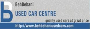Behbehani Used Car Showrom W.L.L
